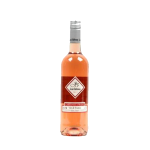 Fles Jean Sablenay Cabernet Franc Rosé