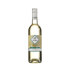 Fles Jean Sablenay Chardonnay Droog